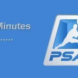 Two Minutes with Top Squash Players from the PSA