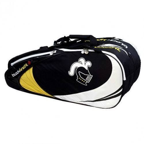 Black Knight Squash Bag BG 639