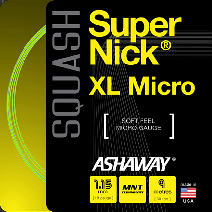 SuperNick XL Micro Single Alt