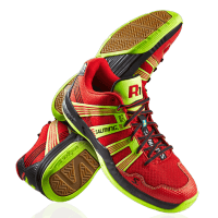 Salming Race R1 3.0 Men [Red / Yellow]