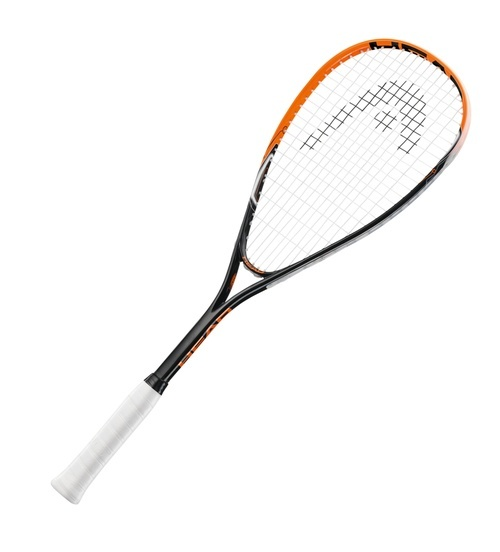 Head AFT Cyber 2.0 Squash Racket