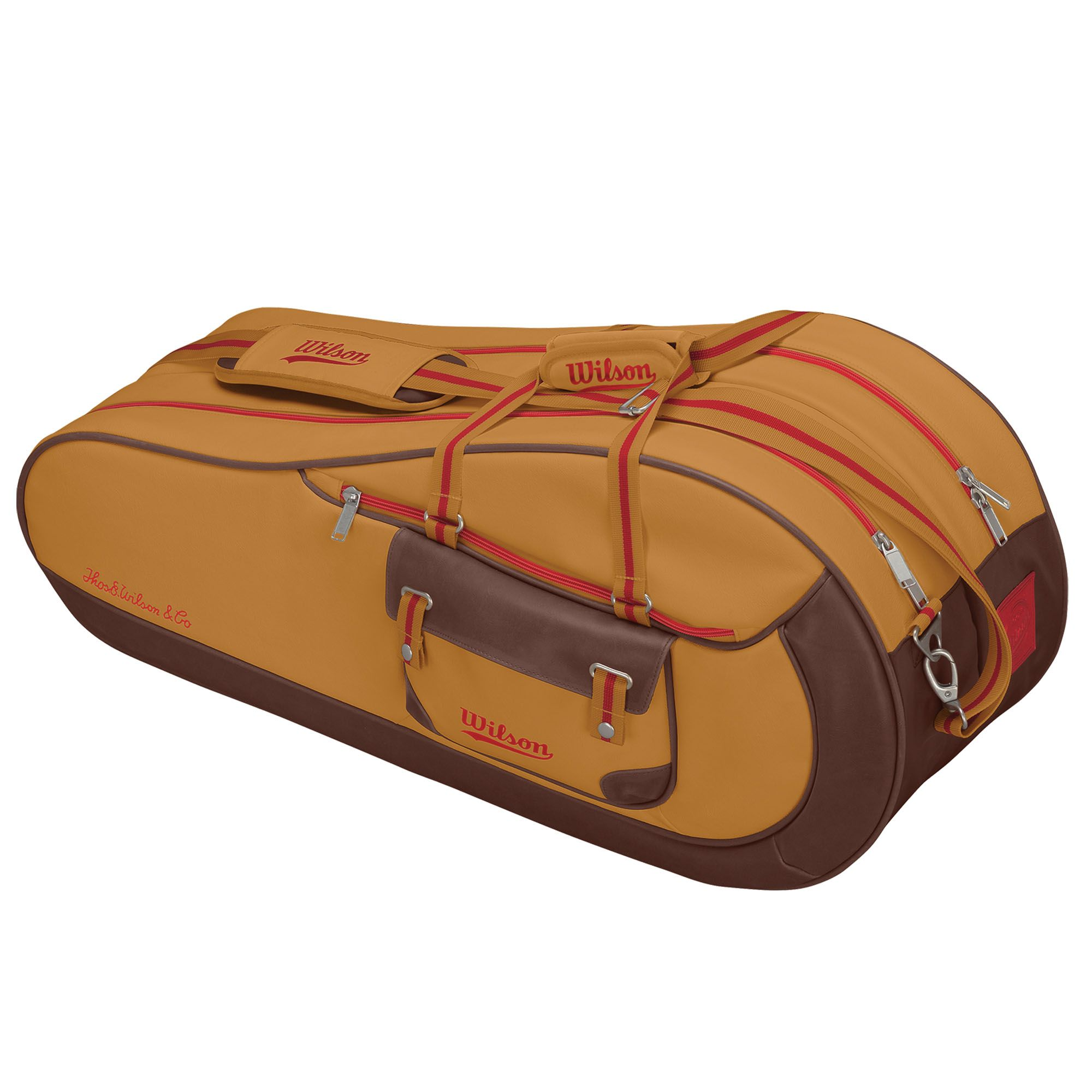 Wilson Heritage 9 Racket Bag