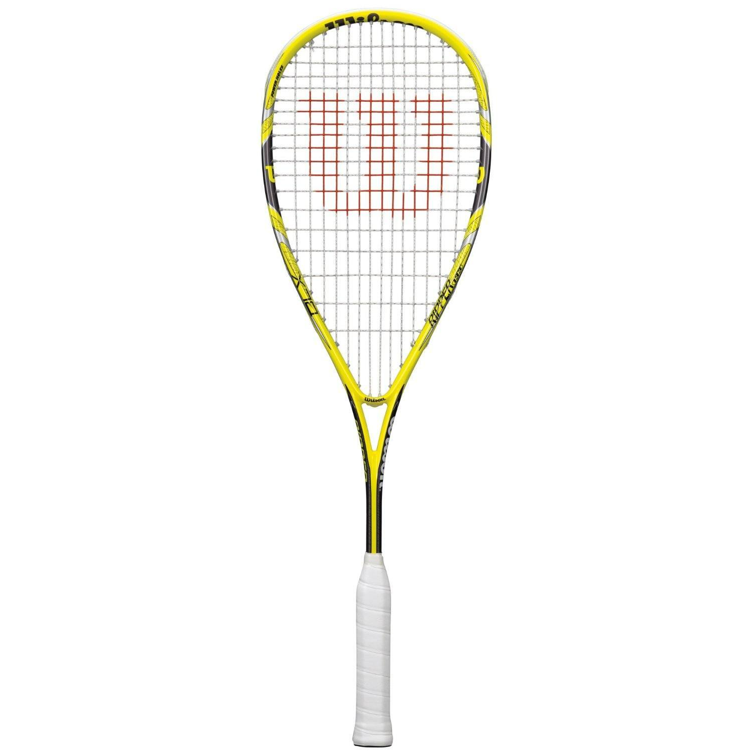 Wilson Ripper 133 BLX - Yellow