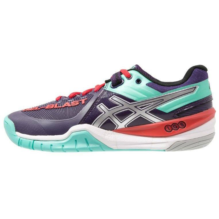 Asics Gel Blast 6 Women