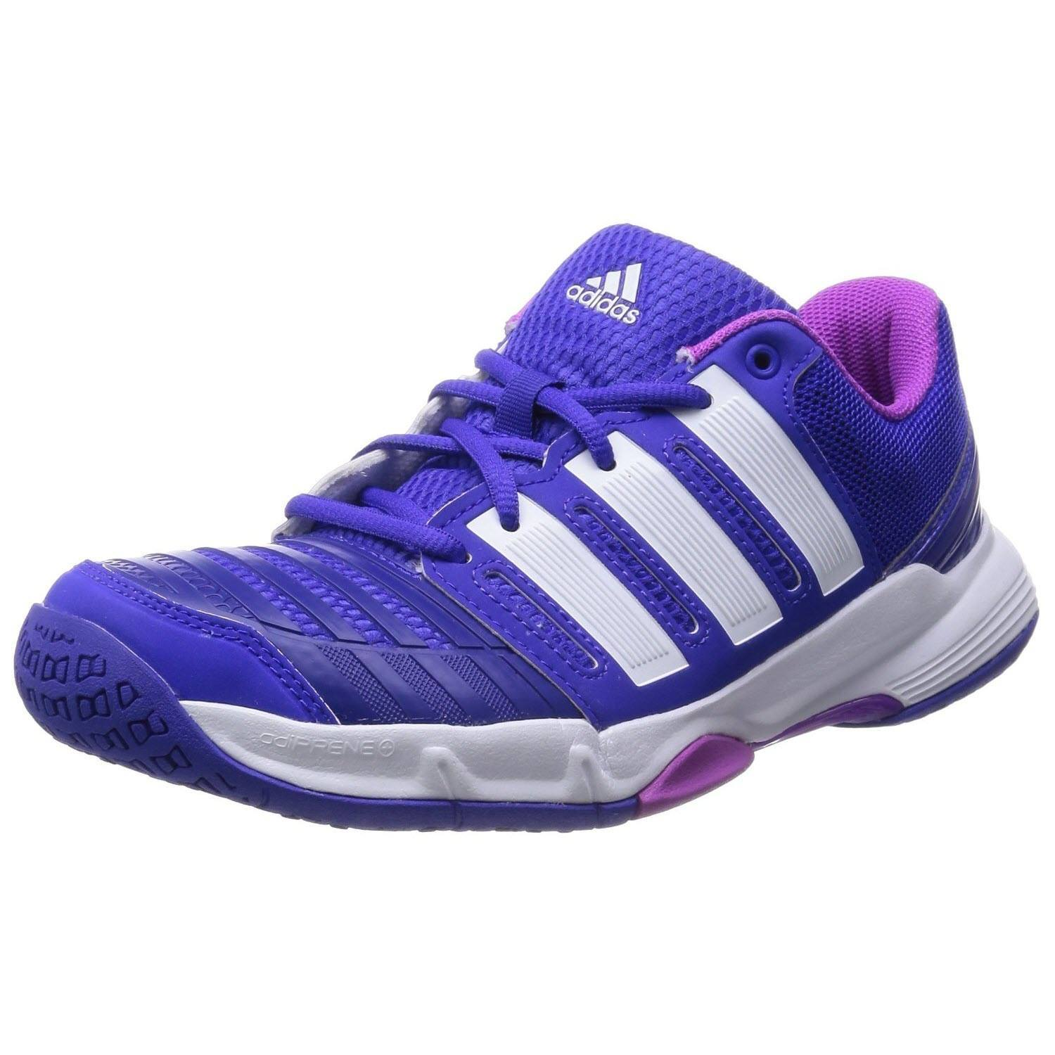 Adidas Court Stabil 11 Women - Purple