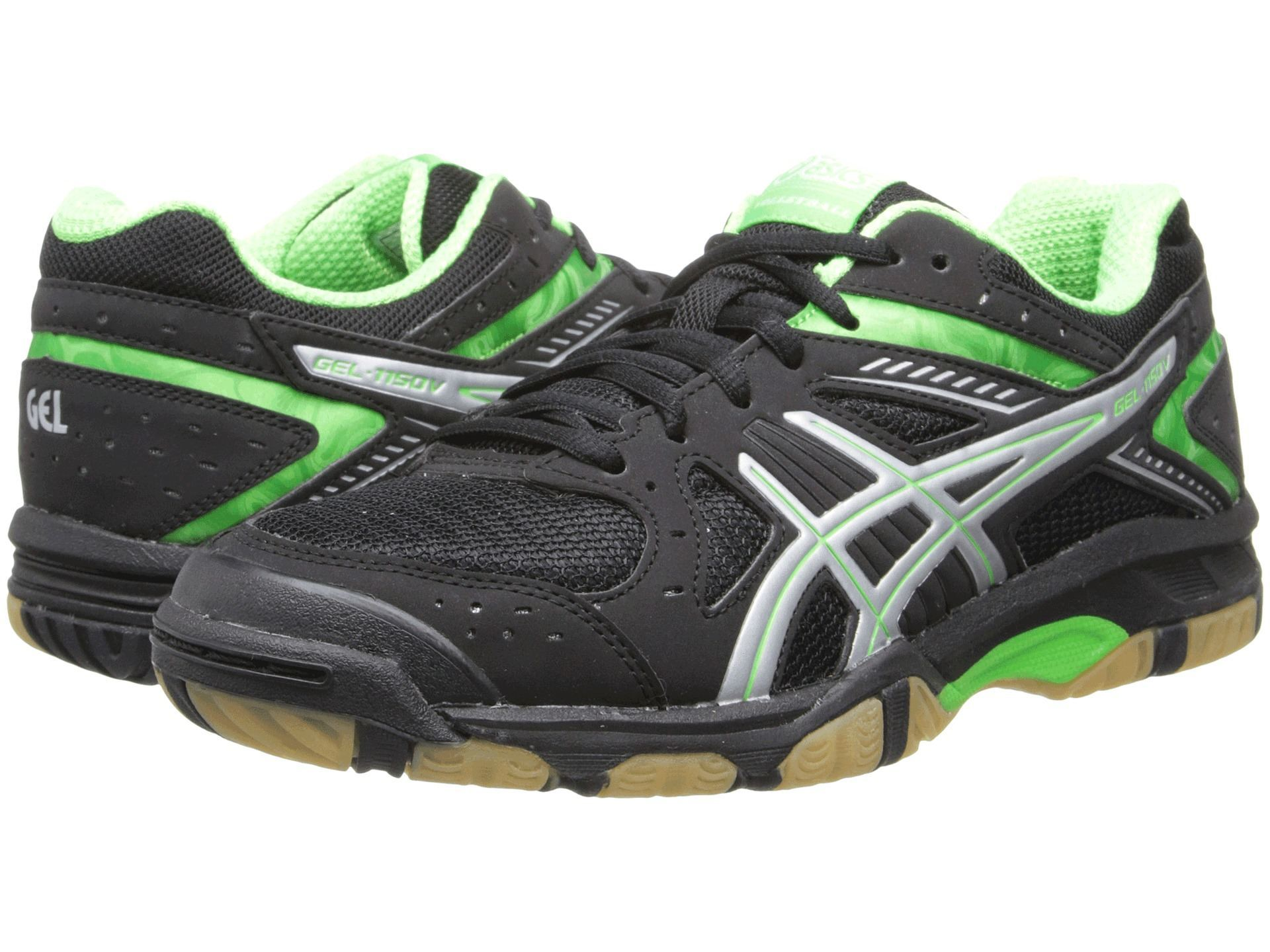 asics-gel-1150v-women-black-neon-green-silver