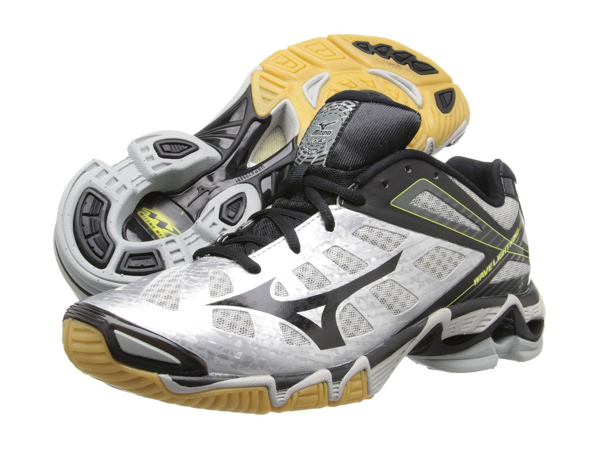 mizuno-wave-lightning-rx3-women-silver