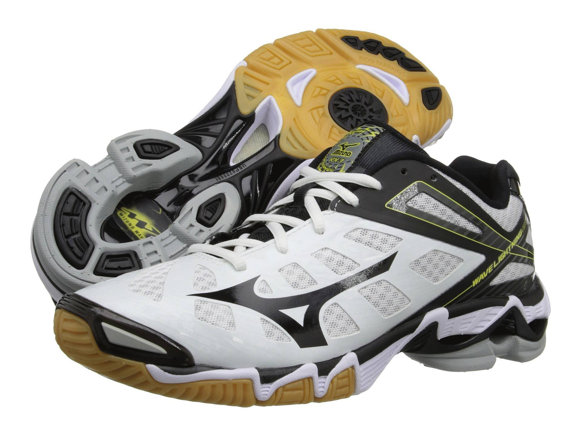 mizuno-wave-lightning-rx3-women-white-black