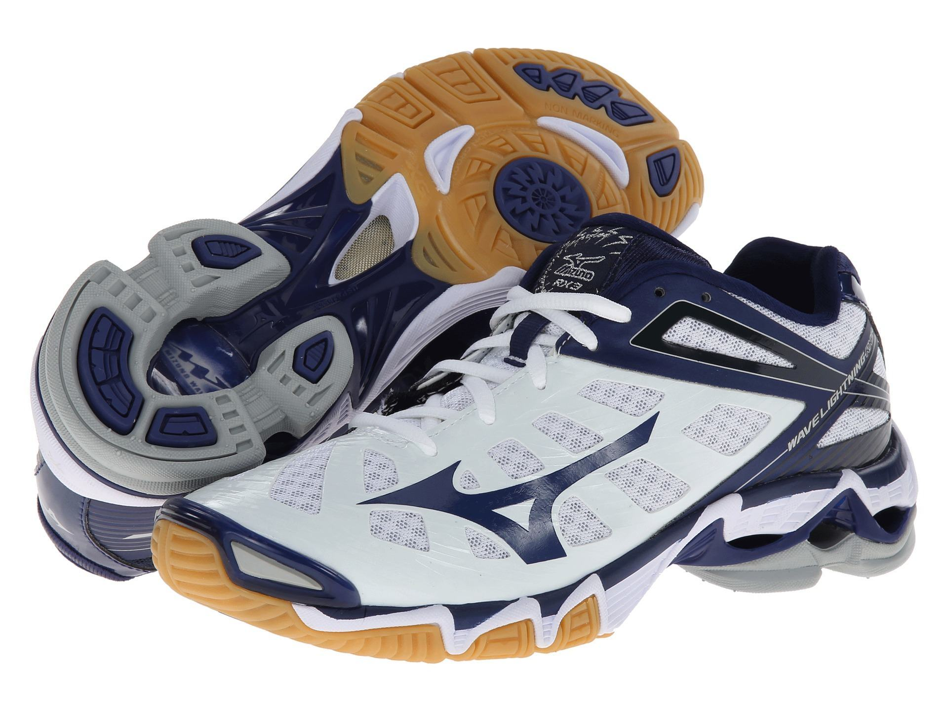30a70109bab6 mizuno wave bolt 3 navy on sale > OFF72% Discounts