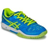 Asics Gel Fastball Men [Blue / Yellow]