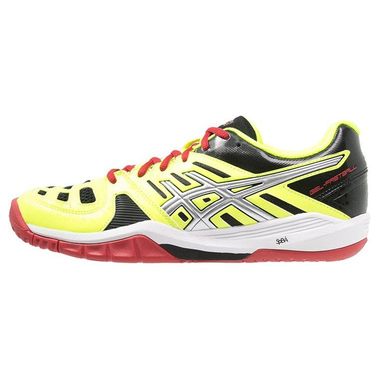 asics-gel-fastball-men-yellow-silver-red