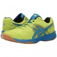 Asics Gel Upcourt Men - Green Blue Black