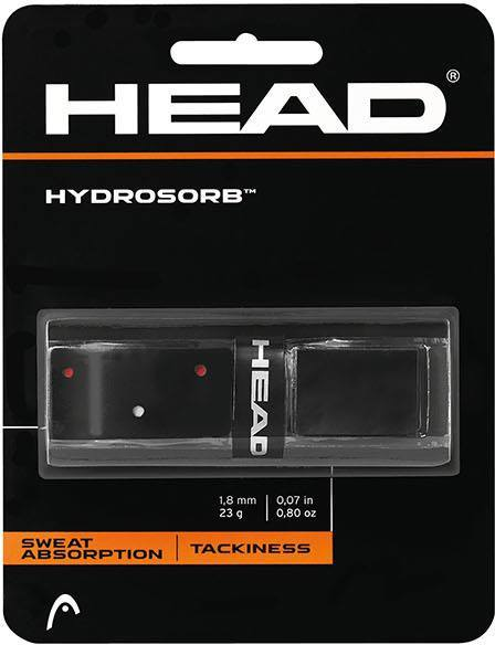 head-hydrosorb-black
