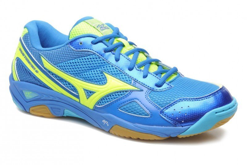 Mizuno Wave Twister 3 Men [Blue]