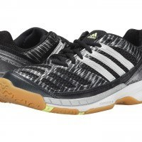 Adidas Volley Assault Women - Black Silver