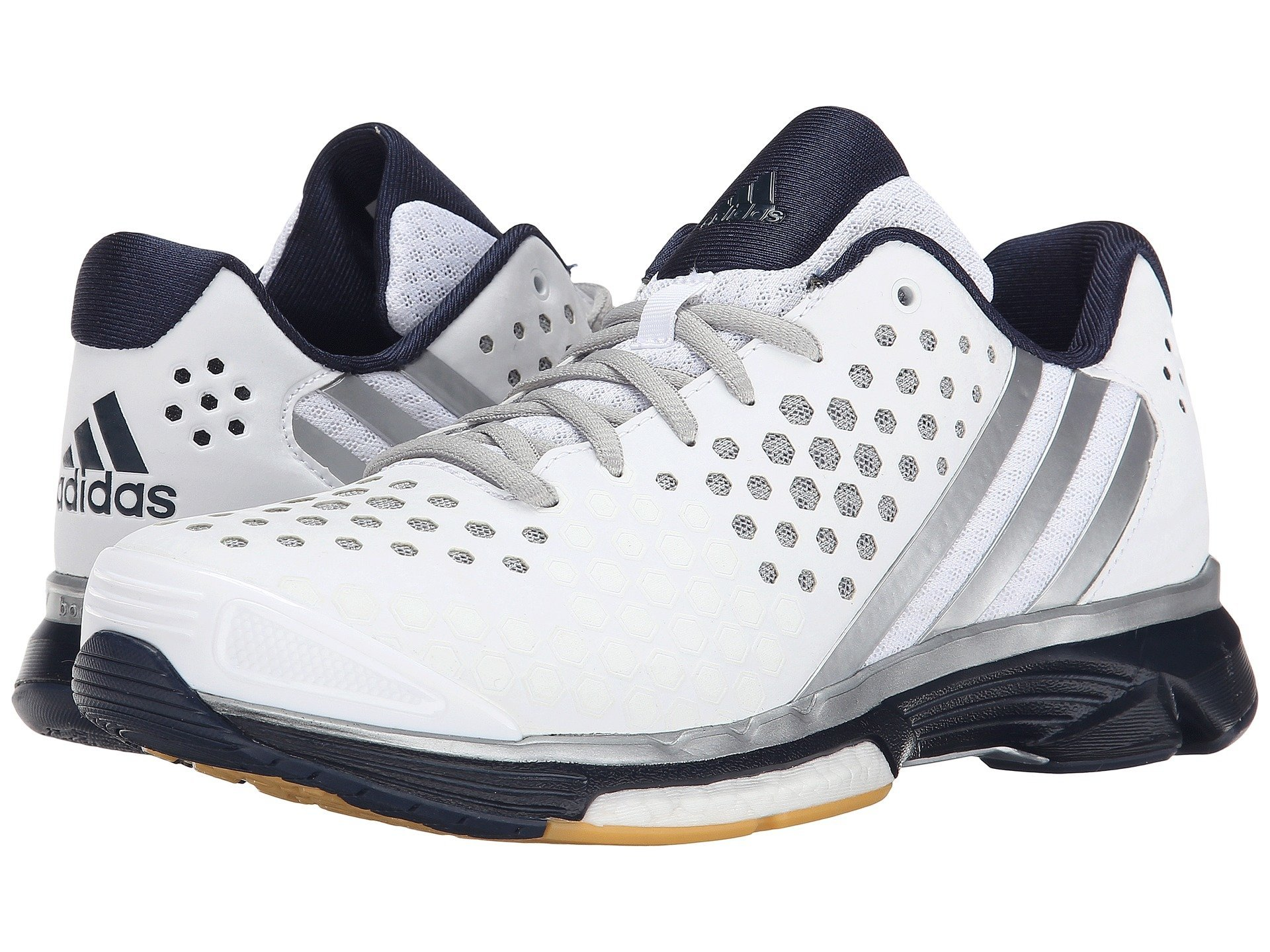 adidas-volley-response-boost-women-white-silver-navy