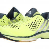 adidas-volley-response-boost-women-yellow-silver-navy