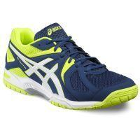 Asics Gel Hunter 3 Men - Blue Yellow