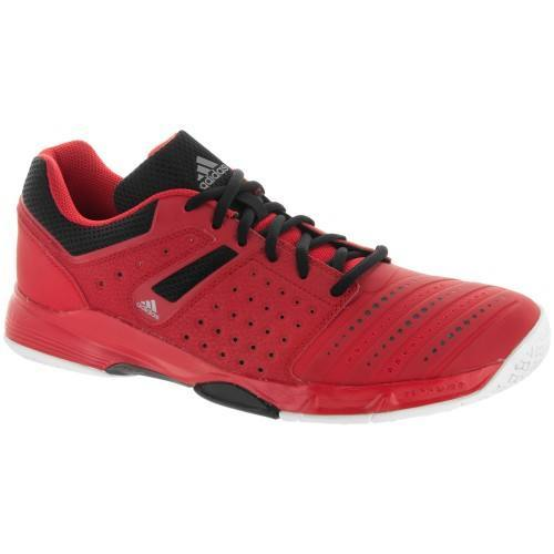 Adidas Court Stabil 12 Men - Red Black