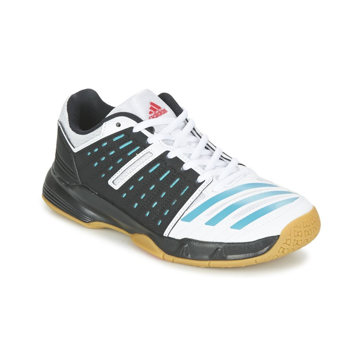 Adidas Essence 12 Women - Black White Blue