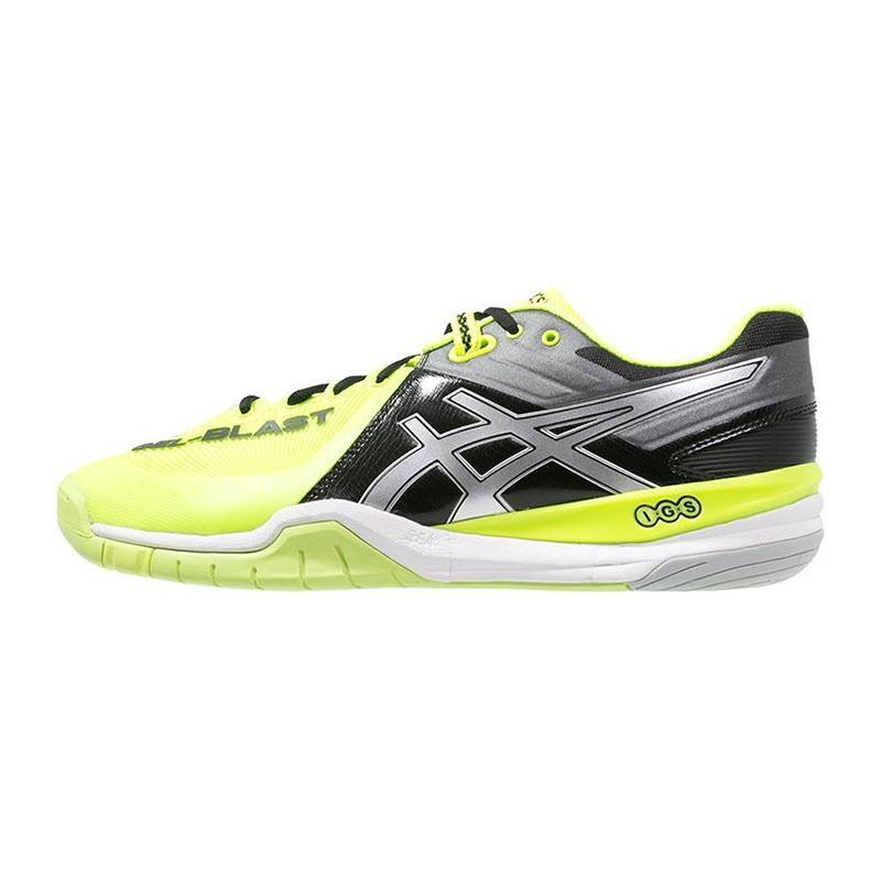 asics-gel-blast-6-men-yellow
