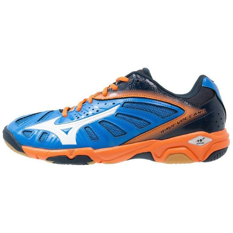 Mizuno Wave Volcano Men