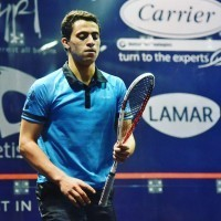 Fares Dessouky Signs with Eye Rackets