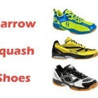 Harrow Squash Shoes Roundup [Video Review]