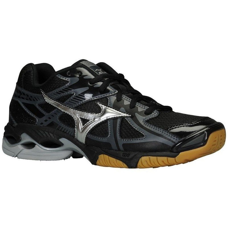Mizuno Wave Bolt 4 Women