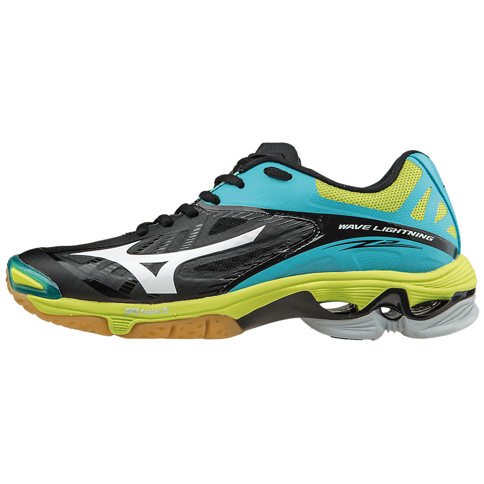 mizuno-wave-lightning-z2-women-black-blue