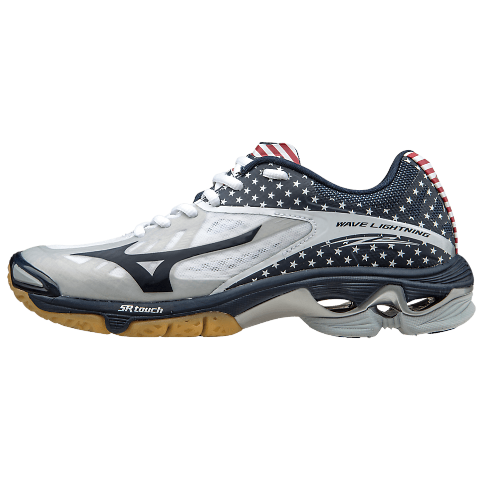 mizuno-wave-lightning-z2-women-stars-stripes