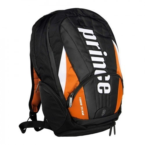 Prince Tour Team Backpack - Orange