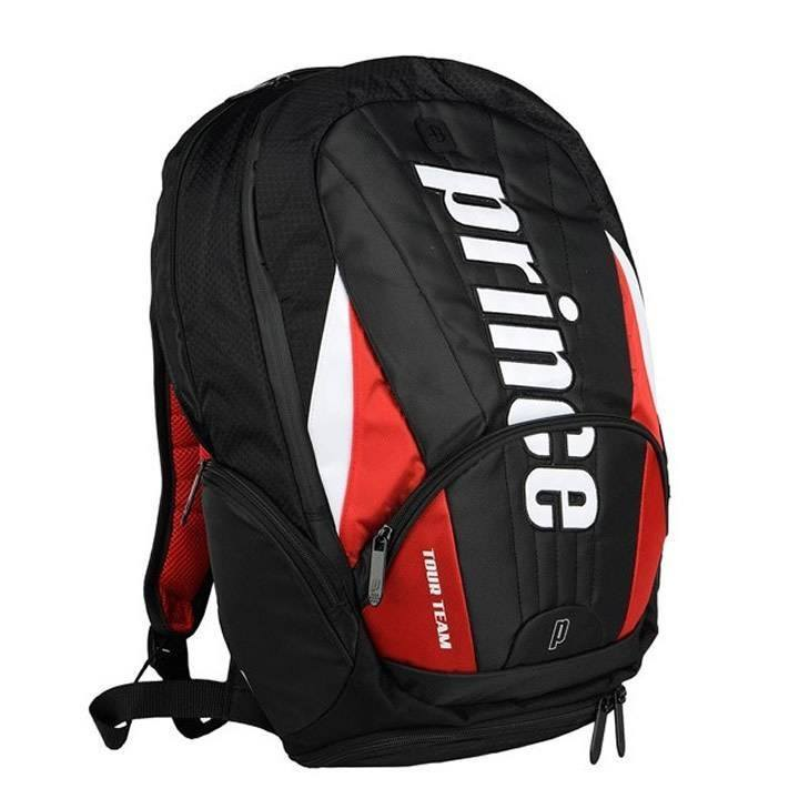 Prince Tour Team Backpack - Red