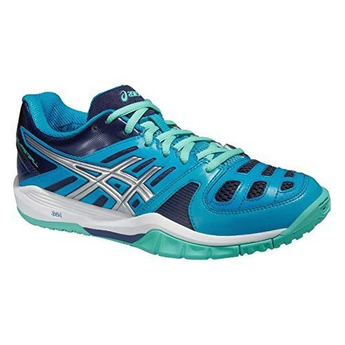 Asics Gel Fastball Women - Blue