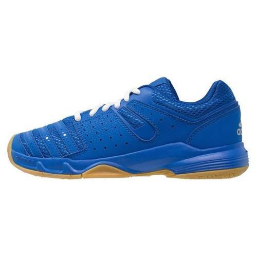 Adidas Court Stabil Junior - Blue