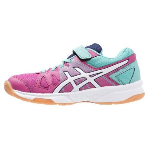 Asics Pre Upcourt - Pink White Blue