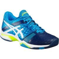 Asics Gel Blast 7 Men - Blue White