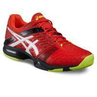 Asics Gel Blast 7 Men - Red Black