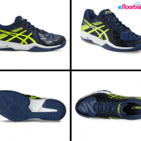Spotted: Asics Gel Fastball 2