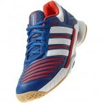 Adidas Adipower Stabil 10 Blue Red White