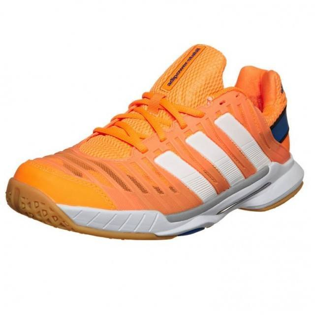 Adidas Adipower Stabil 10.1 - Orange