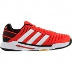 Adidas Adipower Stabil 10.1 Men - Red