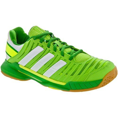 Adidas Adipower Stabil 10.1 Women - Green