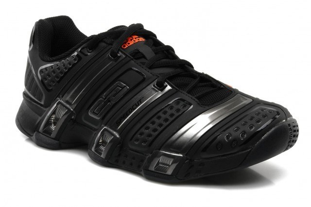 Adidas Stabil Black / Adidas Adipower Stabil Black