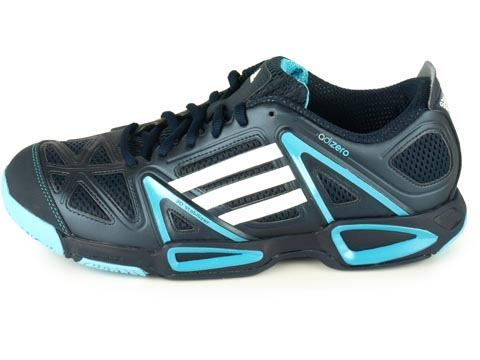 Adizero Feather Adidas Squash Shoes