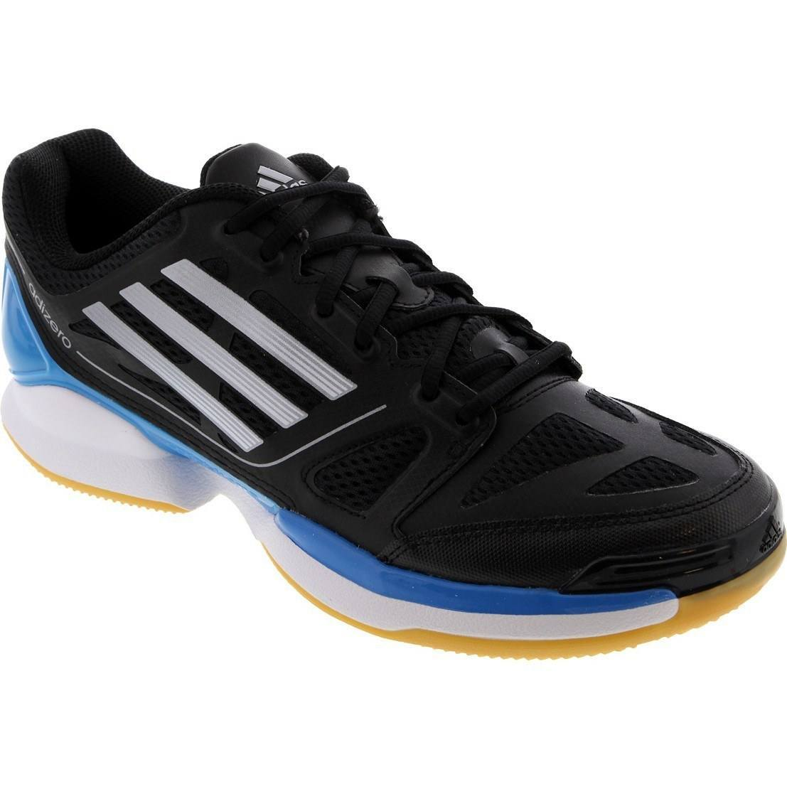Adidas Adizero Crazy Volley Pro Men - Black Blue