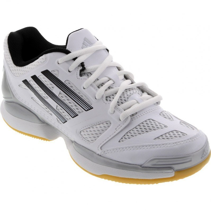 Adidas Adizero Crazy Volley Women - White