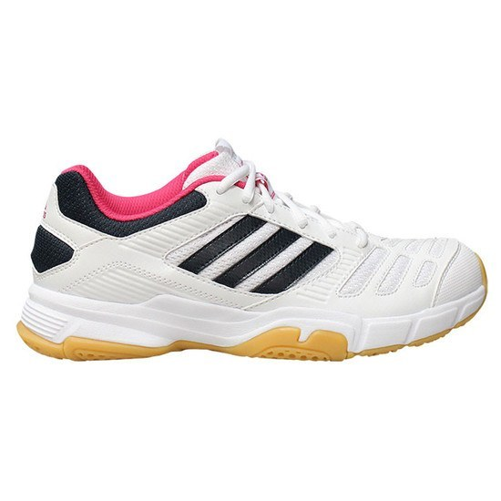 Adidas BT Boom Women - White Black Pink