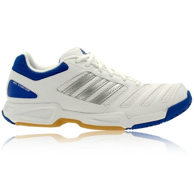 Adidas BT Feather Team - Blue White
