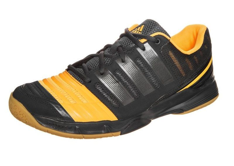 Adidas Court Stabil 11 Men - Black